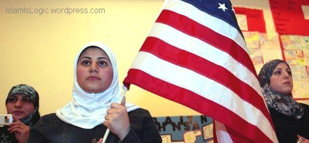 American Muslimah