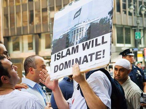 Islam will dominate