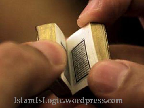 HIKMAH AL-QUR'AN   KESEIMBANGAN DI DALAM AL-QUR'AN
