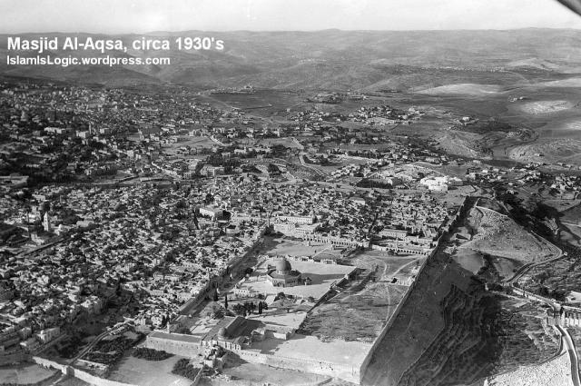 al-aqsa 1930