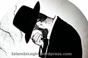 rabbi stress