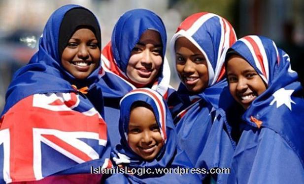 aborigin muslim