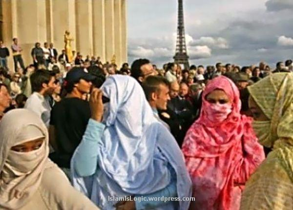 muslim-perancis