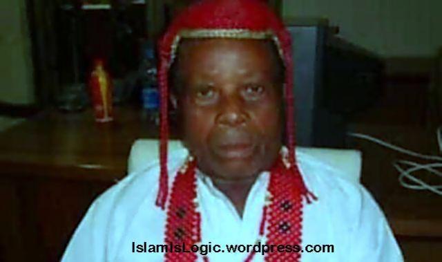 Raja Igbo