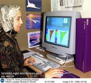 tahani-amer-NASA