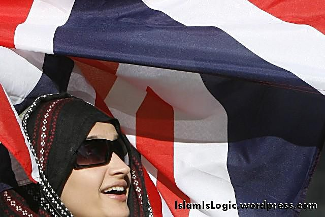 british muslim mulimah