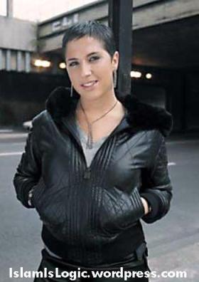 Melanie Georgiades alias Diam