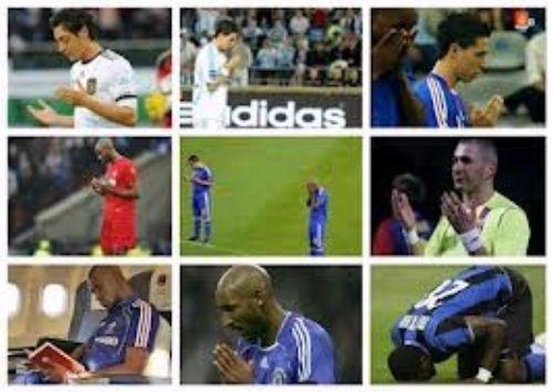 muslim soccers