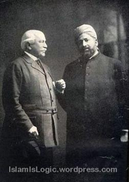Lord_Headley_with_Khwaja_Kamal-ud-Din