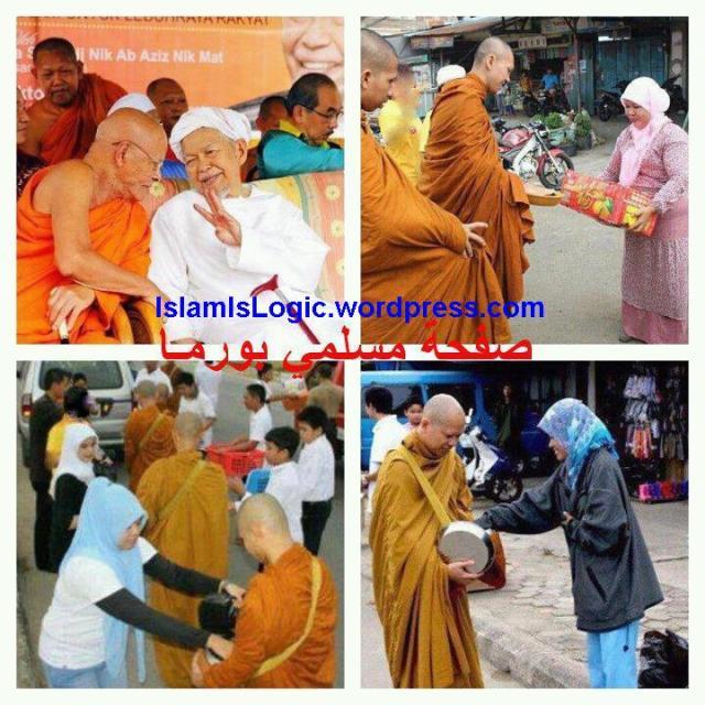 muslim-myanmar