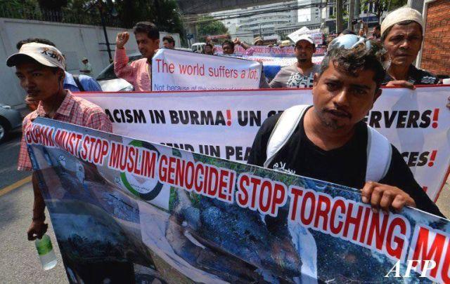 muslim rohingya 01