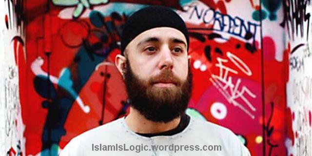 Terry Holdbrooks Jr-sipir-penjara-guantanamo-masuk-islam
