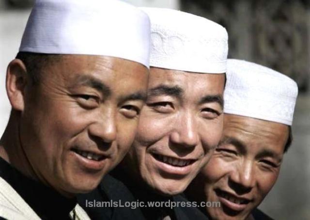 chinese-muslims cina
