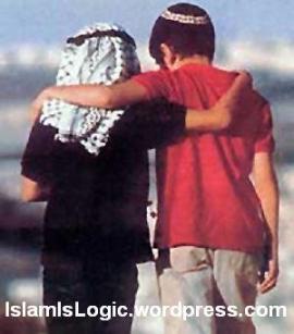 yahudi islam