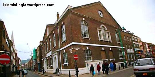 masjid-jamme-dari-gereja-beralih-jadi-pusat-islam-di-london