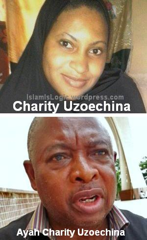 Charity Uzoechina