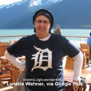 Lynette Wehner