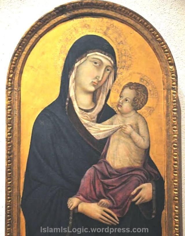 Bunda Maria 02