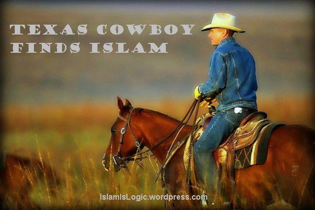 cowboy muslim