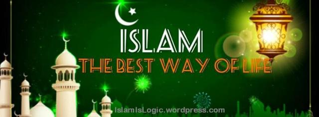 Islam Is The best