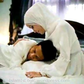 pasangan muslim couple 03