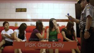 psk Gang Dolly