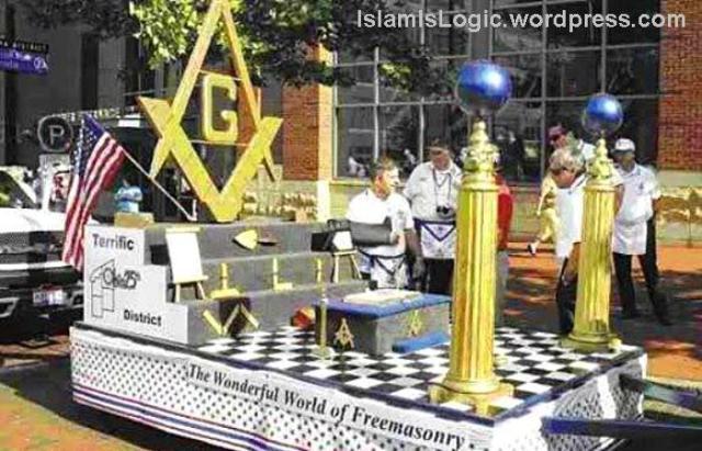 freemason 4-1
