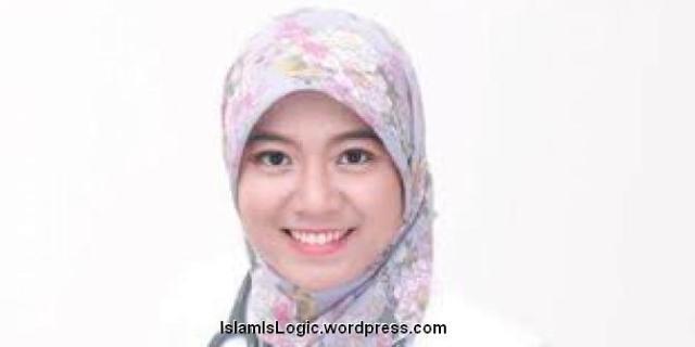 dokter-cantik-Iim Karimah