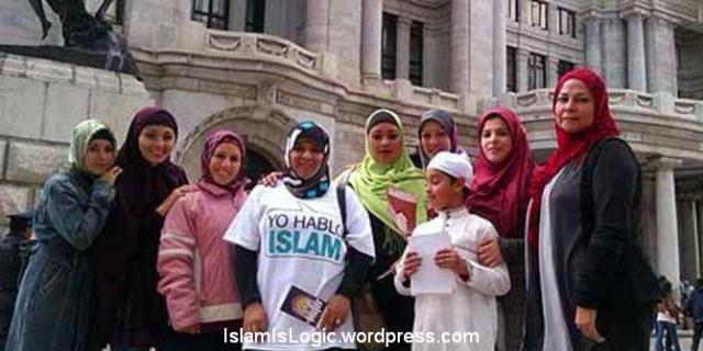 islam-Muslim Meksiko
