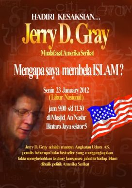 Jerry D Gray2