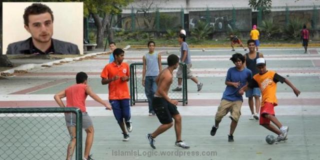 Mathew-pemuda-perancis-temukan-islam-lewat-sepakbola
