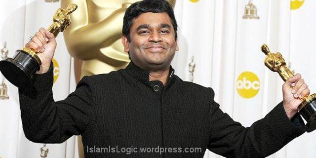 A.R. Rahman aka Dileep Kumar