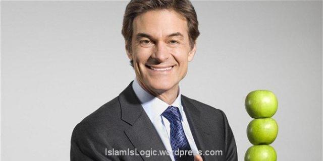 Mehmet Oz aka Dr. Oz