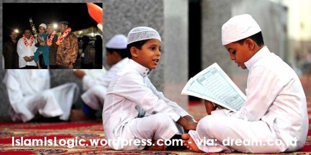 Musa Mendapat Nilai Istimewa Dalam Lomba Menghafal Alquran Di Jeddah