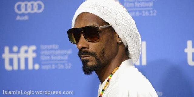 Snoop Lion aka Snoop Dog
