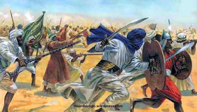Perang Islam 01