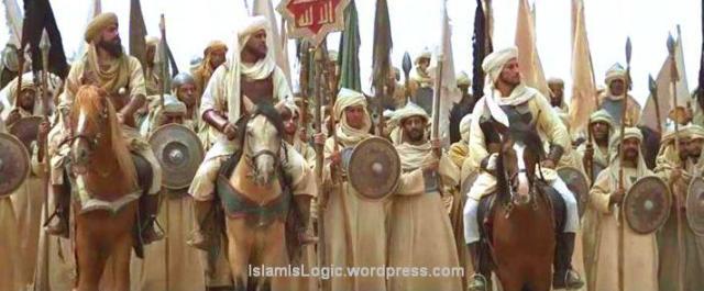 Perang Islam 02