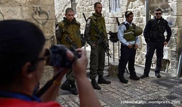 Israel restricts access to Al-Aqsa Mosque on Friday again