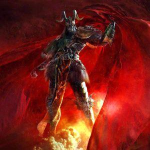 demon evil iblis setan hantu 2