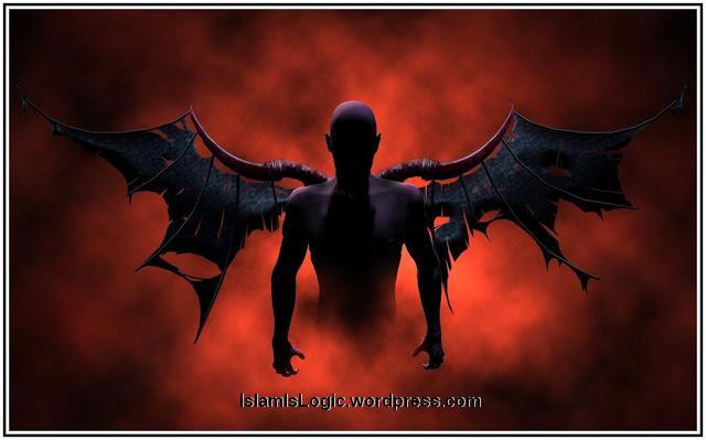 Iblis satan