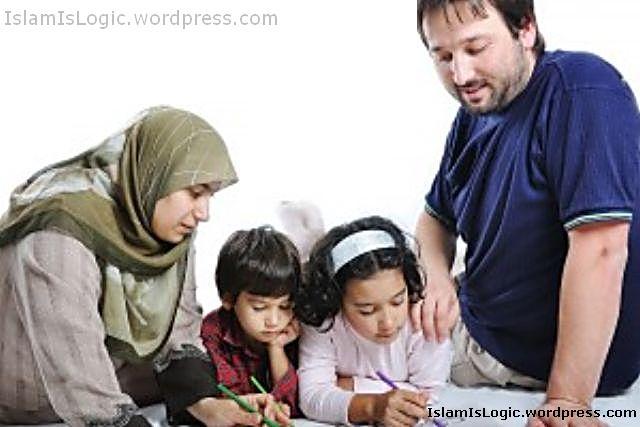 anak dan orangtua