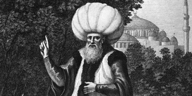 Khalifah Al Mamun